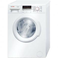 Masina de spalat rufe Bosch WAB20262BY Serie 2 A+++ 1000 rpm 6kg Alba, A+++