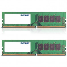 Memorie Patriot Signature 16GB DDR4 2133 MCL15 Dual Channel Kit - Memorie RAM