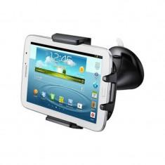 Suport auto Samsung Universal pentru Tableta 7-8 inch Negru - Suport auto tableta