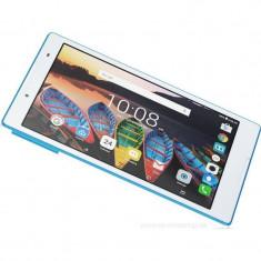 Tableta Lenovo IdeaTab 3 TB3-850F 8 inch HD MediaTek MT8161 1.0 GHz Quad Core 2GB RAM 16GB flash WiFi GPS Android 6.0 White