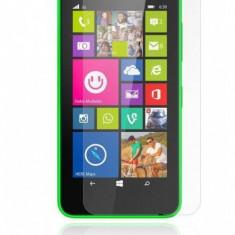 Folie protectie sticla securizata Tempered Glass pentru Nokia Lumia 635 - Folie de protectie