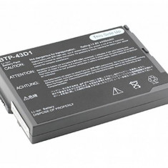 Acumulator replace OEM ALAC43D1-44 pentru Acer Travelmate seriile 220 / 230 / 260 / 280