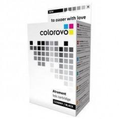 Consumabil Colorovo Cartus 801-BK Black - Cartus imprimanta