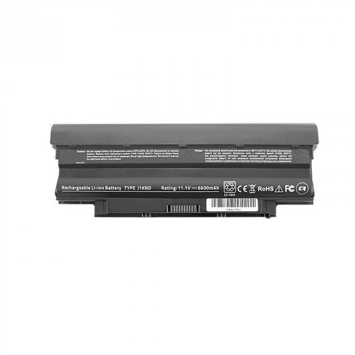 Baterie laptop Qoltec Long Life Dell N4010 14R 11.1V 6600mAh