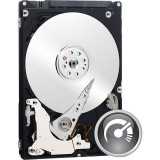 Hard disk laptop WD 750GB SATA-III 7200rpm Black - HDD laptop Western Digital