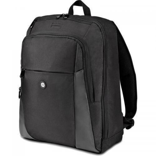 Rucsac HP Essential 15.6 inch Negru foto mare