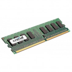 Memorie Crucial 8GB DDR4 2133 MHz CL15 Single Ranked