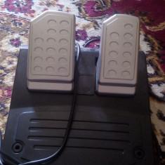 Pedale+Maneta+Volan TEVION - Telefon Samsung, Negru, Neblocat, Single SIM