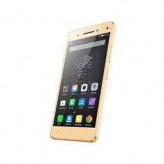 Smartphone Lenovo Vibe S1 32GB Dual Sim 4G Gold - Telefon mobil Lenovo