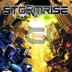 Joc PC Sega Stormrise - Jocuri PC Sega, Role playing, Single player