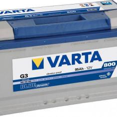 Baterie auto Varta BLUE DYNAMIC 595402080 G3 95Ah 800A, 80 - 100