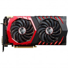 Placa video MSI nVidia GeForce GTX 1080 GAMING X 8GB DDR5X 256bit - Placa video PC