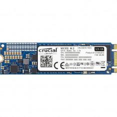 SSD Crucial MX300 Series 525GB M.2 2280
