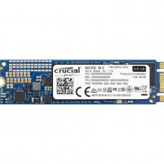 SSD Crucial MX300 Series 525GB M.2 2280