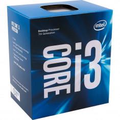 Procesor Intel Core i3-7100T Dual Core 3.4 GHz Socket 1151 Box - Procesor PC