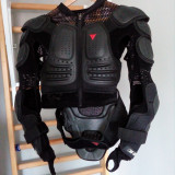 Jacheta moto Dainese cu protectii