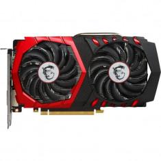 Placa video MSI nVidia GeForce GTX 1050 GAMING X 2GB GDDR5 128 bit, PCI Express, 2 GB