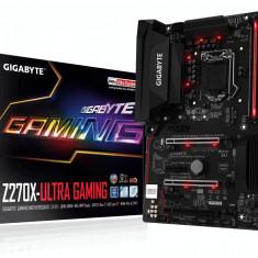 Placa de baza Gigabyte GA-Z270X-Ultra Gaming Socket LGA1151 ATX