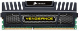 Memorie Corsair Vengeance 8GB DDR3 1600MHz Black, DDR 3, 8 GB