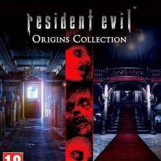 Joc consola Capcom Resident Evil Origins Collection Xbox One - Jocuri Xbox One Capcom, Shooting, 18+