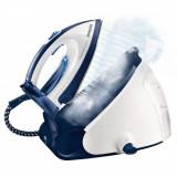Statie de calcat Philips GC9231/02 PerfectCare Expert 2400W alb / albastru