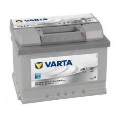 Baterie auto Varta SILVER DYNAMIC 561400060 D21 61Ah 600A, 60 - 80
