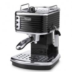 Espressor cafea Delonghi ECZ 351.BK 1100W 1.4 Litri 15 Bari Negru