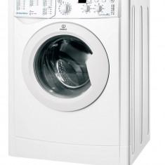 Masina de spalat rufe Indesit IWD 71252 C ECO 1200RPM 7 Kg A++ Alb, 1100-1300 rpm, A++