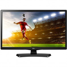 Televizor LG LED 20 MT48DF HD Ready 49 cm Black - Televizor LED LG, 121 cm