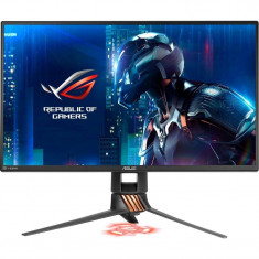 Monitor LED Gaming Asus PG258Q 24.5 inch 1ms Grey, 24 inch
