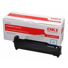 Drum unit Oki 43460223 cyan - Cilindru imprimanta