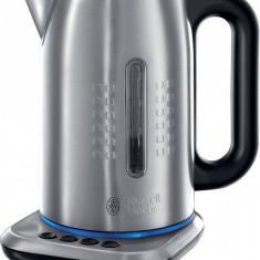 Fierbator Russel Hobbs Illumina 2400W 1.7 l inox / negru - Fierbator apa