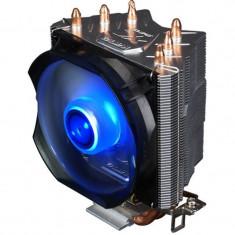 Cooler procesor Zalman CNPS7X LED Plus - Cooler PC