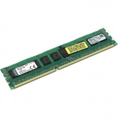 Memorie server Kingston 1x8GB DDR3 1600MH CL11 1.35V 1Rx4 w/TS