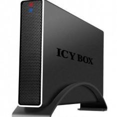 Rack HDD RaidSonic Rack Icy Box IB-318StU3-B