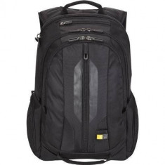 Case Logic Rucsac laptop 17.3 inch black RBP217 - Geanta laptop