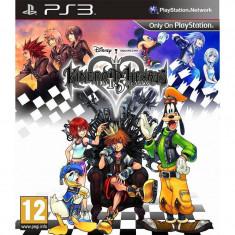 Joc consola Square Enix Kingdom Hearts HD 1.5 Remix PS3 - Jocuri PS3