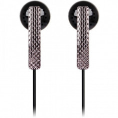 Casti Somic Senicc MX190 negre, Casti In Ear, Cu fir, Mufa 3, 5mm
