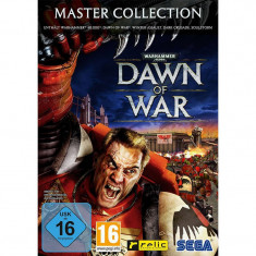 Joc PC Sega Dawn of War Master Collection - Jocuri PC Sega, Strategie, 12+, Multiplayer