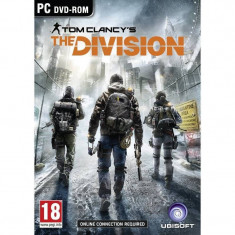 Joc PC Ubisoft Tom Clancy's The Division
