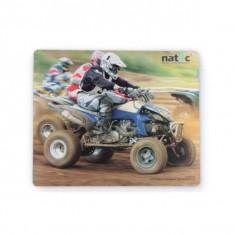 Mousepad Natec Sport-Quads