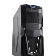 Carcasa Logic B26 500W Black/Silver - Carcasa PC