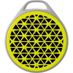 Boxa portabila Logitech X50 Mobile Wireless Yellow