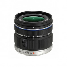 Obiectiv Olympus M.Zuiko Digital ED 9-18mm f/4-5.6 montura Micro Four Thirds - Obiectiv mirrorless