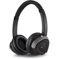 Casti Creative Hitz WP380 Black, Casti Over Ear, Bluetooth