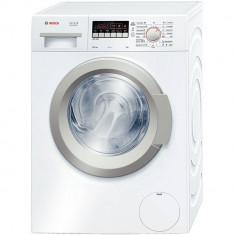 Masina de spalat rufe Bosch WLK24261BY Serie 6 A+++ 1200 rpm 6kg alba, 1100-1300 rpm, A+++