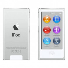 iPod Apple nano 16GB Silver