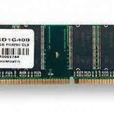 Memorie Patriot SIGNATURE DDR 1GB 400 MHz - Memorie RAM