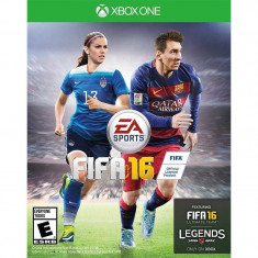 Joc consola EA FIFA 16 Xbox One - Jocuri Xbox One, Sporturi, 3+