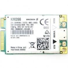 Modem 3G Dell KM266